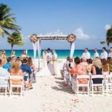 Destination Wedding at Riu Palace - 65 People