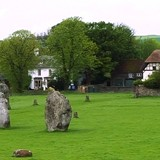 Avebury Stone Circle and Grounds