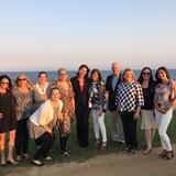 Inspiring group. Elite Wellness Travel Consultants