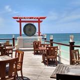 Sandals Montego Bay Tokeyo Jo's restaurant