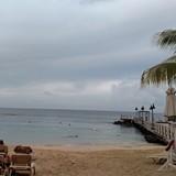 Sandals Ochi Beach- beach area