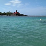 Sandals Royal Caribbean private island