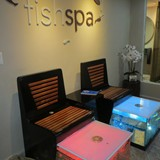 Fish Spa--tried it, it is awesome!