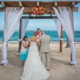 Wedding in Akumal