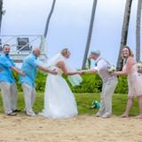 Beach Wedding Punta Cana