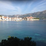 Korcula, birthplace of Marco Polo