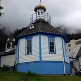 Russian Orthodox Church in Juneau
