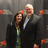 MR. ROGER BLOCK FROM TRAVEL LEADERS