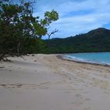 Such a pretty natural beach!