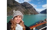 Traveling to Mendenhall Glacier