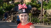 Mouse ears everywhere when you travel to Disney