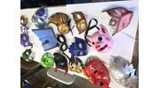 Making Carnevale masks in Venice