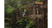 One of our fun activities at XPLOR in Riviera Maya