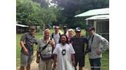 Group photo @ Bonampak