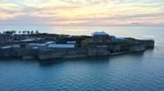 Bermuda Royal Naval Dockyard