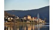 River cruising in Austria