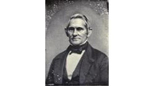 Hiram Binghamn Oct 30, 1789-Nov 11, 1869