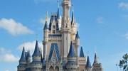 Cinderella Castle at Walt Disney World Resort