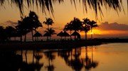 Heavenly Sunset - Puerto Adventuras