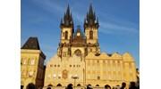 The Gallery of Art Prague