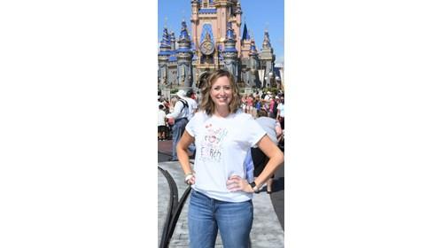 Living the Disney Life!!!