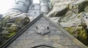 First time at Hogwarts! Universal Studios Orlando