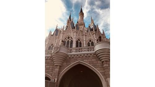 Magic Kingdom, Walt Disney World