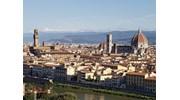 Florence, Italy, taken in June 2018.