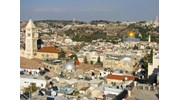 Jerusalem the Holy City
