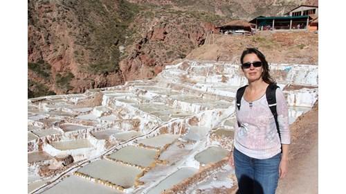 Crans Montana, Switzerland -  Winter 2017