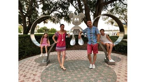 My family's vacation to Beaches Turks & Caicos