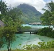 My Favorite Photo I took in Bora Bora!