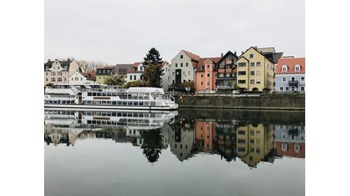 Danube River Cruise  ....... Amazing Experience!