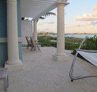 Gorgeous view from Sandals Emerald Bay, Great Exhu