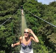 Rincon de la Vieja, Costa Rica