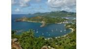 Antigua - English Harbor