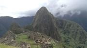 Machu Picchu - 1 of the 7 wonders of the world