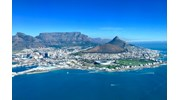 My Cape Town Adventure From a Helicopter!