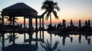 Sandals Royal Bahamian Sunset