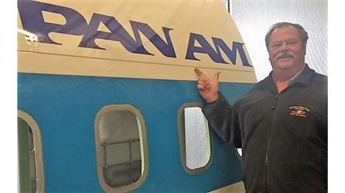 Former PAN AM employee 1973 - 1988.