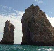 Beautiful Cabo San Lucas, Mexico
