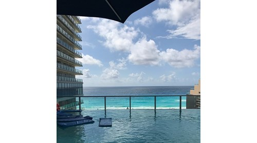 Luxury All Inclusive in Cancun