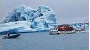 Iceland - Jokulsarlon Glacial Lagoon
