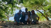 Taking travelers to a Secret Island in Nicaragua!