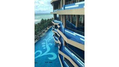 El Dorado Seaside Suites Riveria Maya Mexico