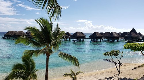French Polynesia, most beautiful place ever