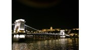 Budapest, Hungry Breath taking at night
