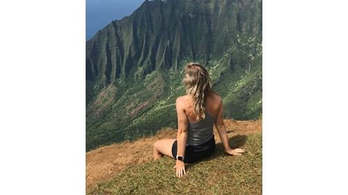 Kauai Island: Na Pali Coast