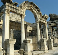 Ephesus, One of the Treasures of Turkey