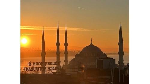 Don't Worry, Beach Happy!